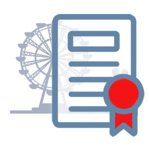 Сертификация аттракционов