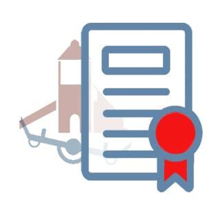 Сертификация оборудования и покрытия детских площадок